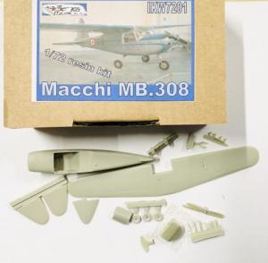 MACCHI MB 308