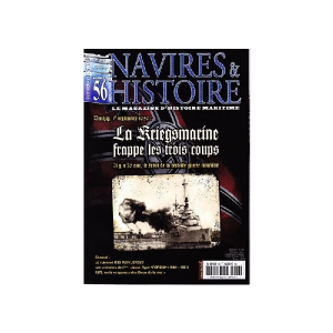MAGAZINE D'HISTOIRE MARIT