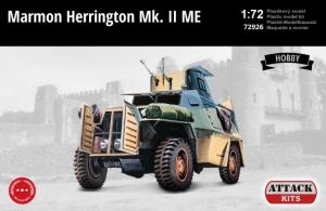 Marmon Herrington Mk.II ME