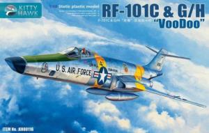 McDonnell RF-101C Voodoo