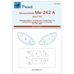 ME 262A/AVIA S-92