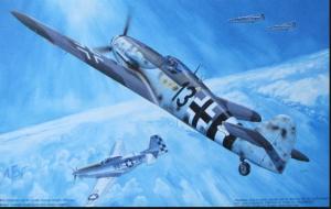 Me-109G-14/AS 'Peterle