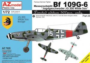 Me-109G-6 JG.300