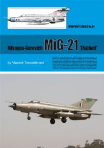 MIG-21 'FISHBED'