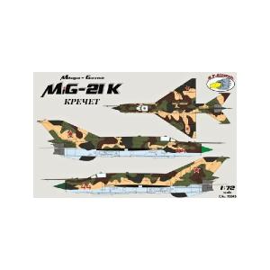 MIG-21K