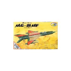 MIG-21MF HI-TECH