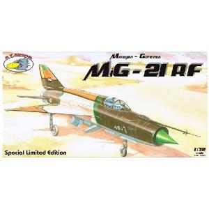 MIG-21RF