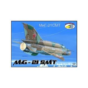 MiG-21SMT