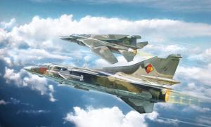 MiG-23MF/BN FLOGGER