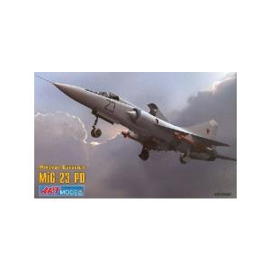 MiG-23PD
