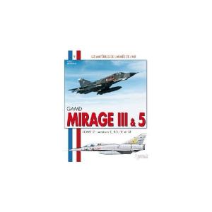 MIRAGE III & 5