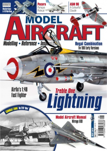 Model Aircraft Manual Vol. 18 May 2019