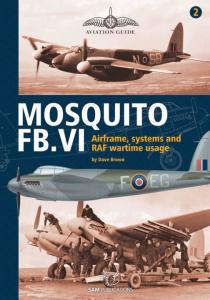 Mosquito FB.VI