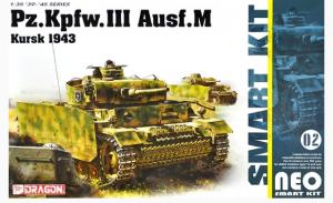 Neo Smart Kit 02 Pz.Kpfw.III Ausf. M