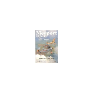 NIEUPORT FIGHTERS VOL.1