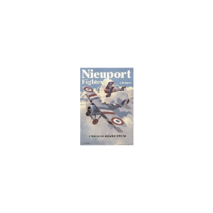 NIEUPORT FIGHTERS VOL.2