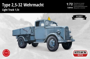 Opel Blitz (Type 2,5-32)