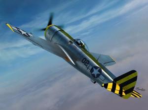 P-47N 2 in 1