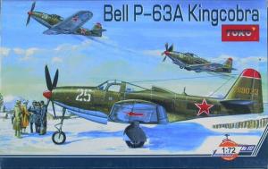 P-63A KINGCOBRA