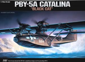 PBY-5A Black Catalina
