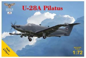 Pilatus U-28A