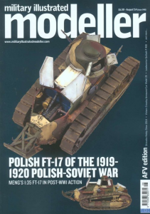 POLISH FT-17