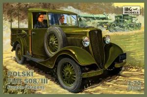 POLSKI FIAT 508/III WAGON