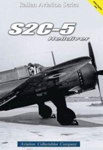 S2C-5 Helldiver