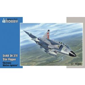SAAB SK-37E