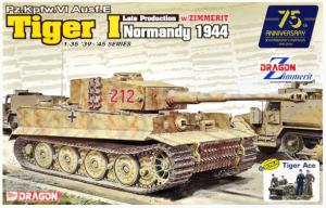 Pz.Kpfw.VI Ausf.E Tiger I