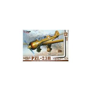PZL-23B 1939 CAMPAIGN