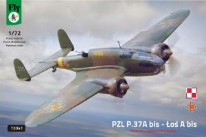 PZL.37A bis