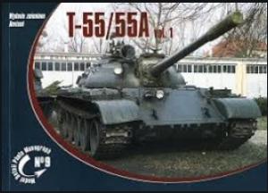 ROSSA 09 T-55 / 55A VOL.1