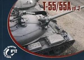 ROSSA 12 T-55 / 55A VOL.2