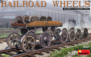 Railroad Wheels