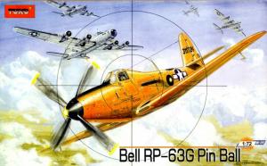 RP-63C , G PINBALL
