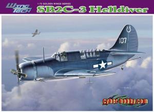 SB2C-3 Helldiver