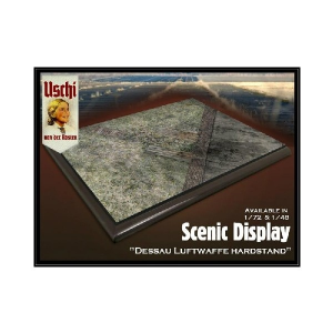 SCENIC 3D DISPLAY DESSAU
