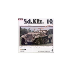 SD.KFZ. 10 IN DETAIL