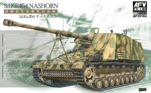 SD.KFZ.164 NASHORN