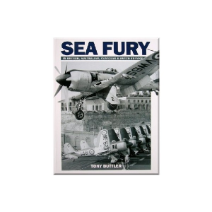 SEA FURY (BRIT.,AUSTRAL.,