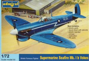 SEAFIRE MK.IB (VOKES)