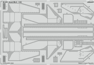 SET Grant Mk.II