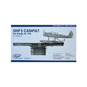 SHIP'S CATAPULT
