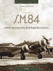 Siai Marchetti S.M.84
