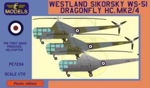 Sikorsky WS-51