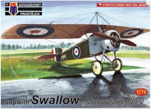 Sopwith Swallow Monoplane