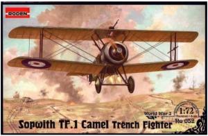 SOPWITH TF.1 CAMEL