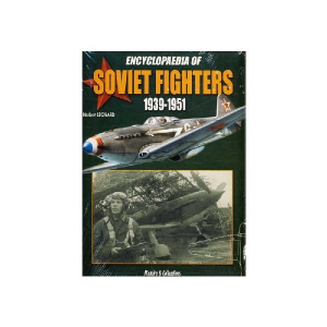 SOVIET FIGHTERS 1939-1951