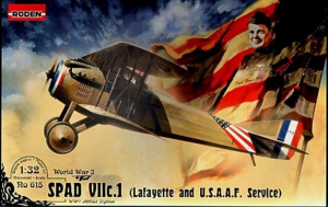 SPAD VIIC.1 (LAFAYETTE AN
